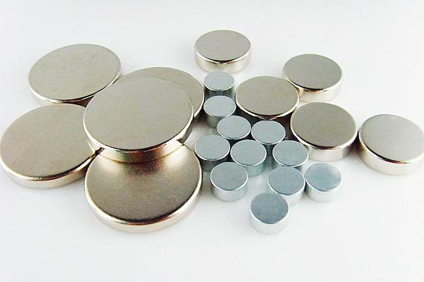 Магниты неодимовые (диск)