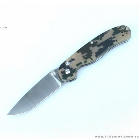 Складной нож Ganzo G727M Камуфляж