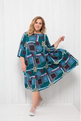 Платье 51-152