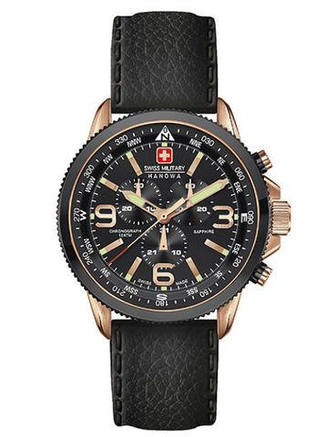 Часы мужские Swiss Military Hanowa 06-4224.09.007 Arrow