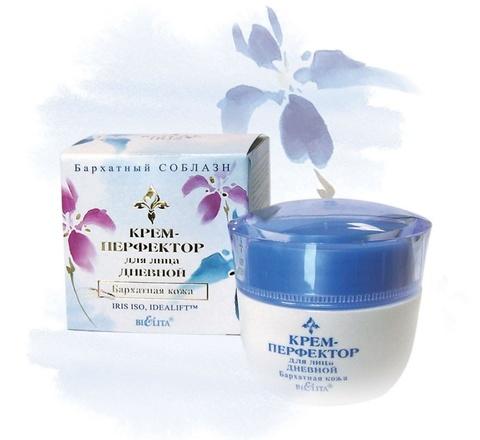 Белита Royal Iris Крем-перфектор для лица дневной
