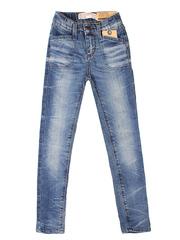 GJN008752 джинсы для девочек, медиум