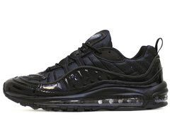 Кроссовки Мужские Nike Air Max 98 Black