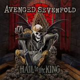 Avenged Sevenfold / Hail To The King (2LP)