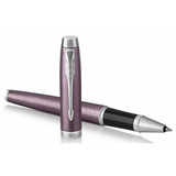 Роллер Parker IM Core T321 Light Purple CT Fblack (1931635)