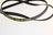 Ремень для стиральной машины Indesit/Ariston (Индезит/Аристон) 1195H7/H8 - 089652 ПРОМО