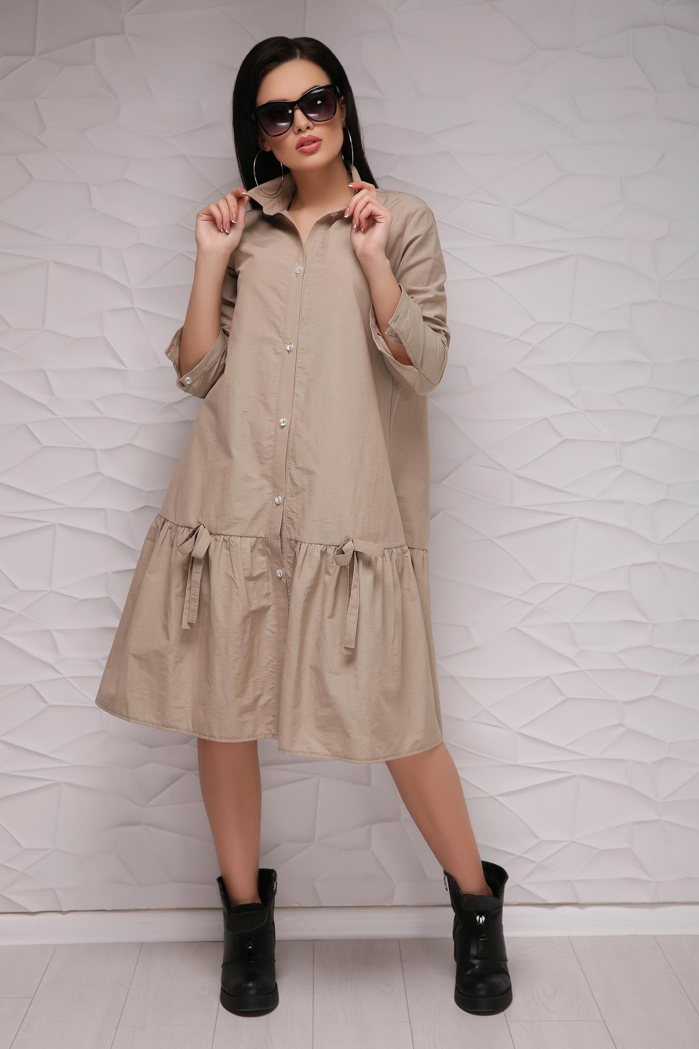 5b57753e2ca Купить Молодежное платье рубашка