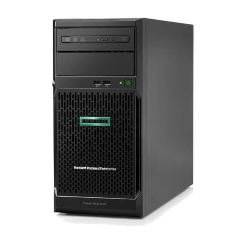 Сервер HPE ProLiant ML30 Gen10 E-2124 (P06785-425)