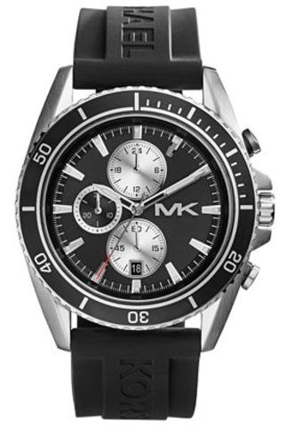 Купить Наручные часы Michael Kors Bradshaw MK8355 по доступной цене