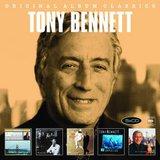 Tony Bennett / Original Album Classics (5CD)