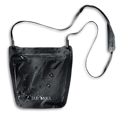 кошелек Tatonka WP Neck Pouch black