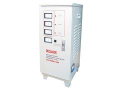 Стабилизатор Ресанта ACH-6000/3-ЭМ