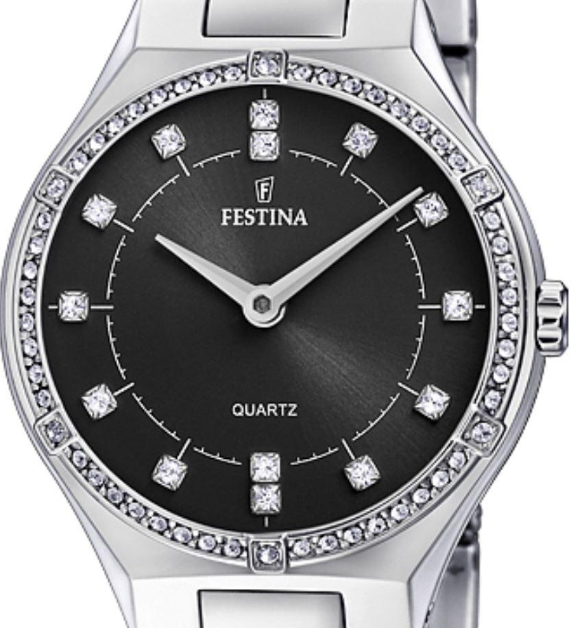 История часового бренда festina началась в далеком году в швейцарии.