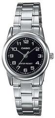 Наручные часы Casio LTP-V001D-1B Silver
