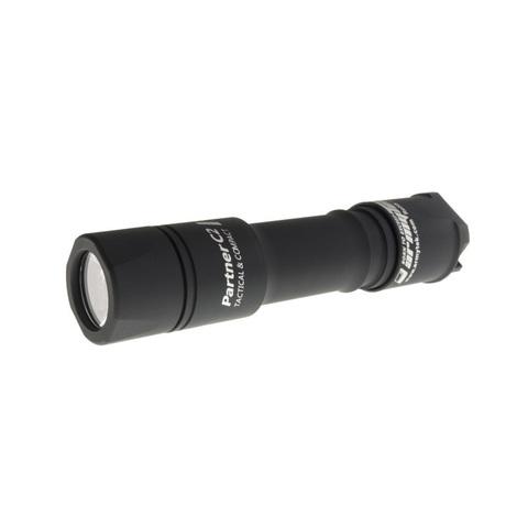 Ручной фонарь Armytek Partner C2 v3 XP-L, светодиодный