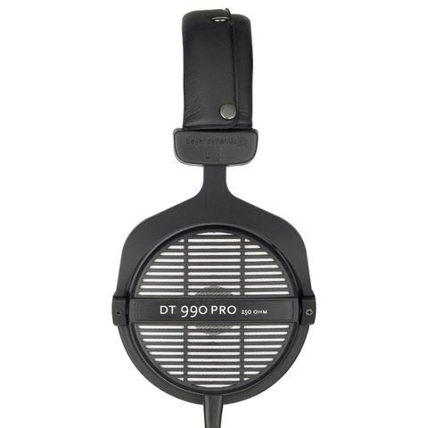 beyerdynamic DT 990 Pro 250 Ohm, наушники студийные