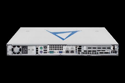 Сервер E210-M5 1U 2*E5-2609v4 32GB 2*1TB 1PS НОВЫЙ