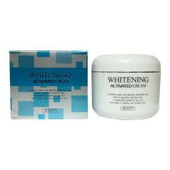 Jigott Whitening Activated Cream - Крем для лица отбеливающий