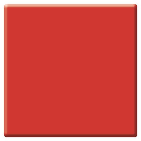 Столешница Werzalit 126 - Огненно-красный