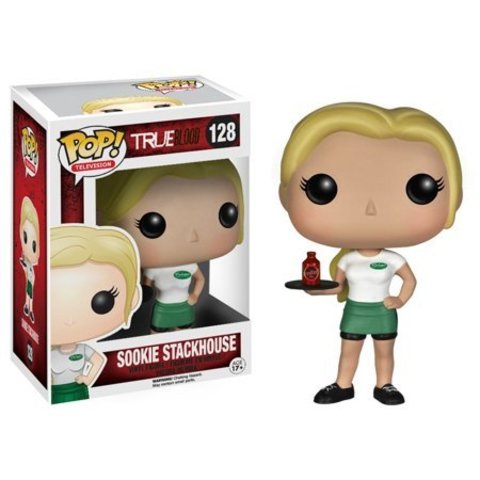 Funko POP! True Blood Sookie