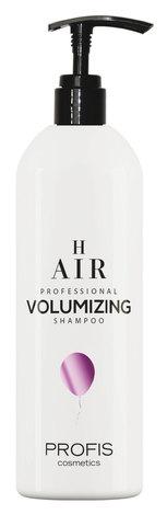 Шампунь для объема HAIR VOLUMIZING SHAMPOO