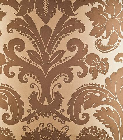 Обои Zoffany Nureyev Wallpaper Pattern NUP01003, интернет магазин Волео