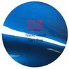 Краска Color Blood Dark Blue базовая прозрачная (кенди) Тёмно синий, 50мл