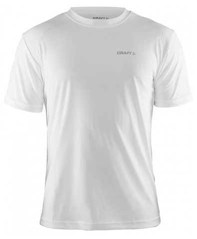 CRAFT ACTIVE RUN мужская спортивная футболка