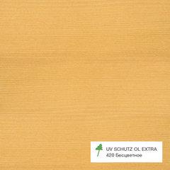 ОСМО 420 цвет Бесцветное