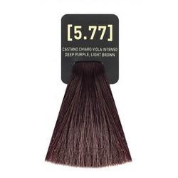 INCOLOR [5.77] Фиолетовый интенсивный светло-коричневый (100 мл)