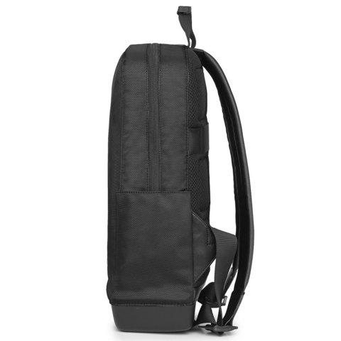 Рюкзак Moleskine Technical Weave, black, фото 4
