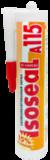 Акриловый герметик для швов Isoseal A115 280мл