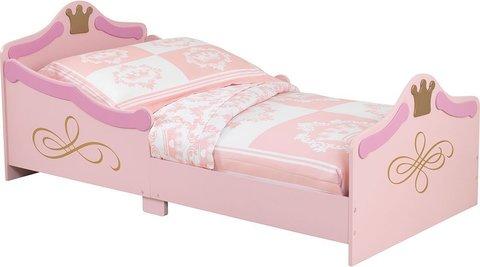 KidKraft Принцесса - детская кровать 76139_KE