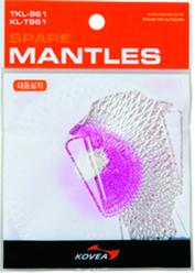 Сеточка  Mantle KM-2901 для газовых ламп