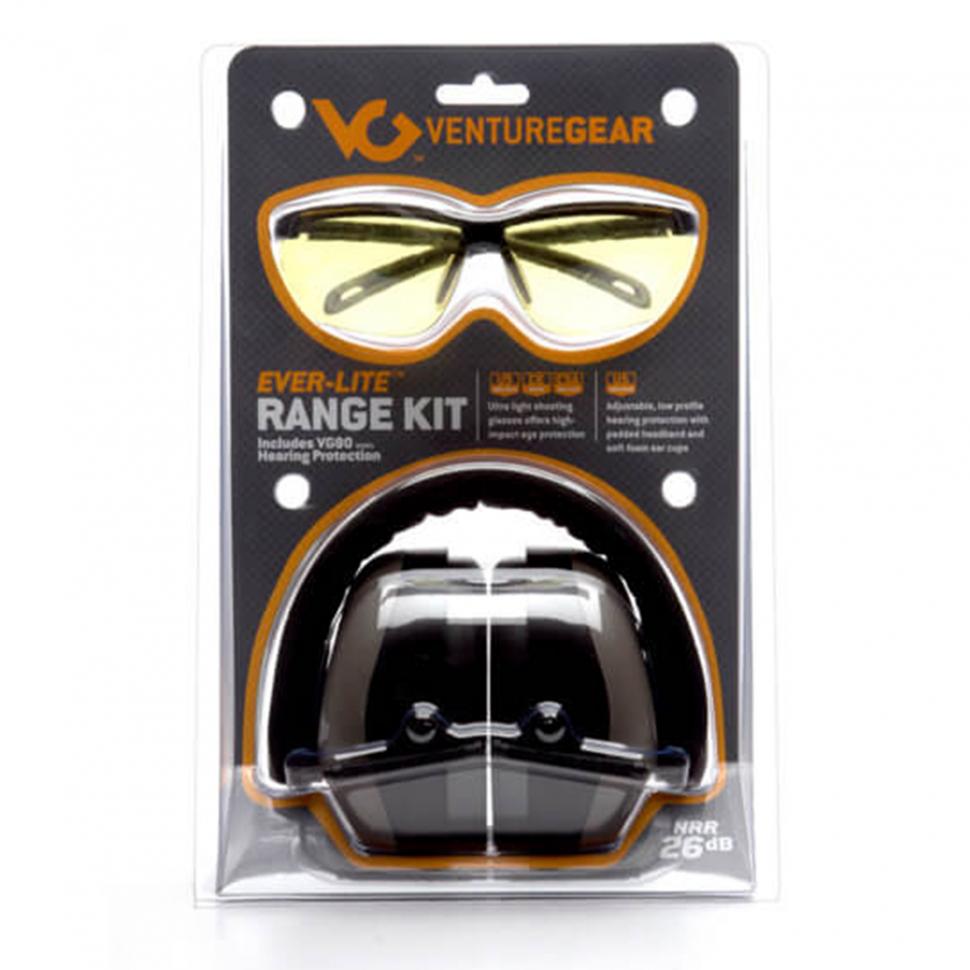 Наушники + очки Pyramex VGCOMBO8630 (26ДБ)