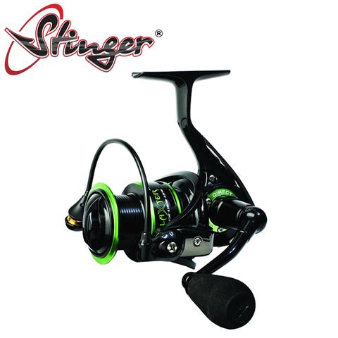 Катушка Stinger Blaxter 3510