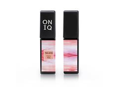 Гель-лак ONIQ Tie-dye - 165 Peachy, 6 мл
