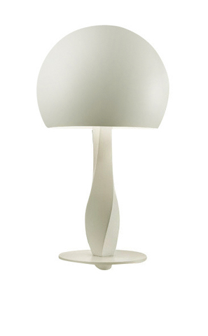 replica  Botero table lamp