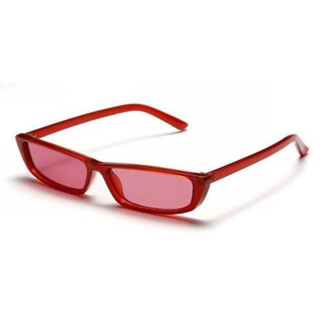 Солнцезащитные очки 1345001s Красный - фото