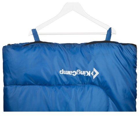 спальник Kingcamp 8015 Oasis 250+ -4C