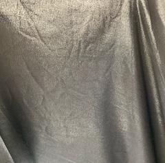 Микрофибра черная (плотность 110 г/м2)