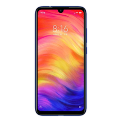 Xiaomi Redmi Note 7 4/32GB Blue - Синий (Global Version)