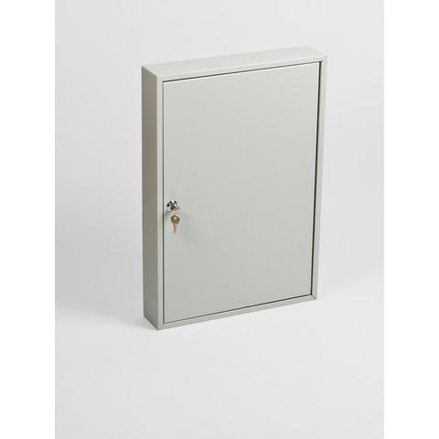 Метал.Мебель Office-Force Шкаф для 50 ключей .20085,сер,380х80х550