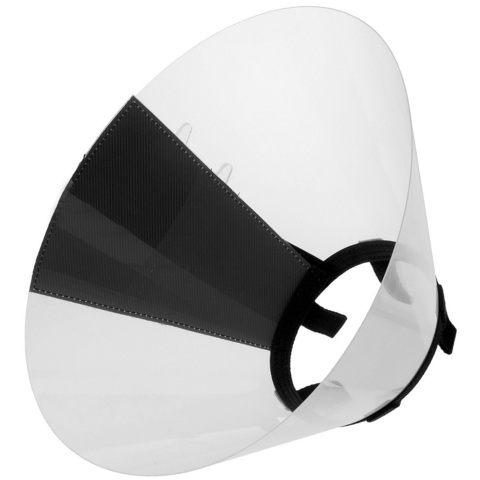 Талисмед защитный воротник на липучке №24,5 (44-50см)