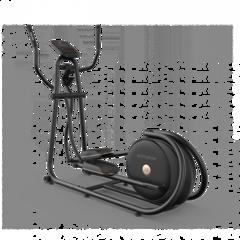 Эллиптический тренажер HORIZON CITTA ET5.0