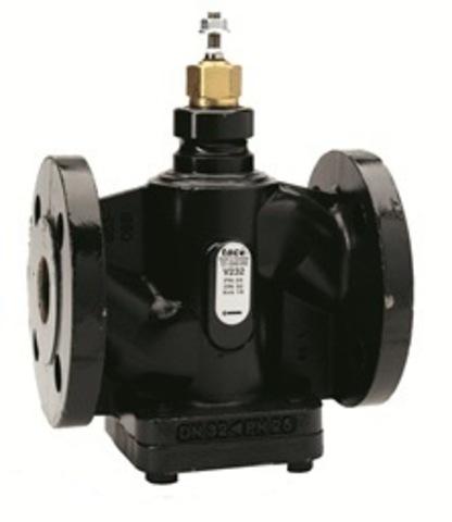 Клапан 2-ходовой фланцевый Schneider Electric V232-40-25