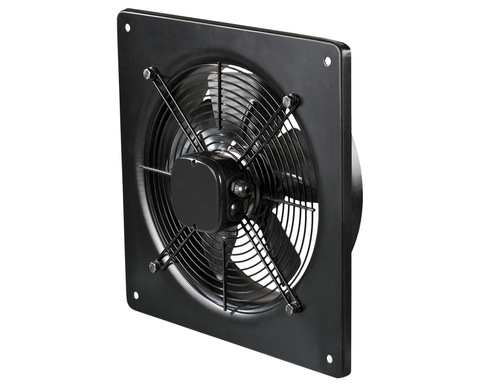 Осевой вентилятор низкого давления Вентс ОВ 4Е 250