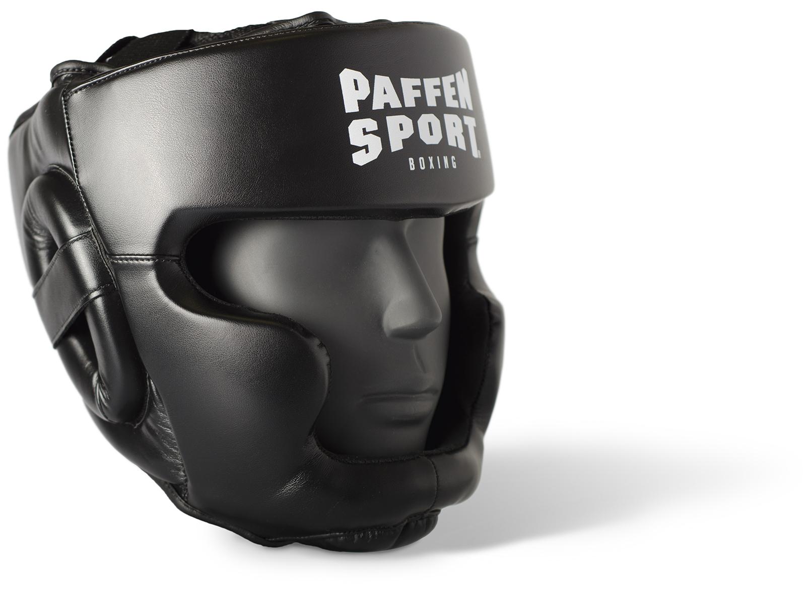 Тренировочный шлем Paffen sport