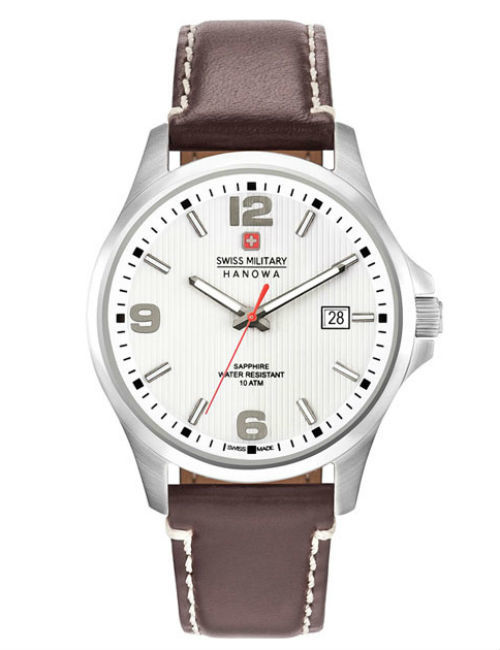 Часы мужские Swiss Military Hanowa 06-4277.04.001 Observer