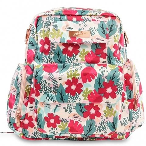 Рюкзак для мамы Be Nurtured ju-ju-be Forget Me Not